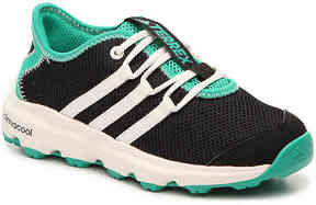 adidas Boys Climacool Voyager Toddler & Youth Running Shoe