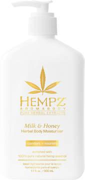 Hempz Milk & Honey Herbal Body Moisturizer