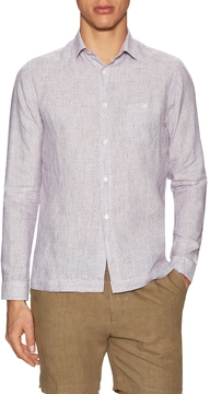 Commune De Paris Men's Trinquet Sportshirt