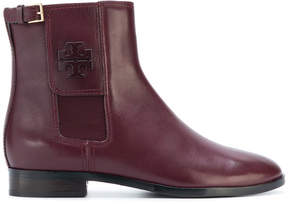 Tory Burch Wyatt ankle boots