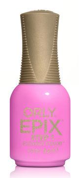 ORLY Epix Flexible Color Triple Threat Nail Polish - .6 oz.