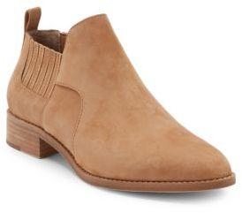 Pour La Victoire Fela Leather Booties