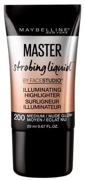 Maybelline® Face Studio Master Strobing Liquid