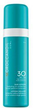 Moroccanoil Sun Lotion SPF 30 Hydrating Sun Protection Broad Spectrum Sunscreen/5 oz.