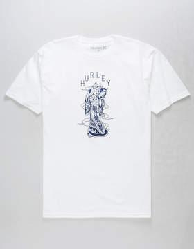 Hurley Geisha Mens T-Shirt