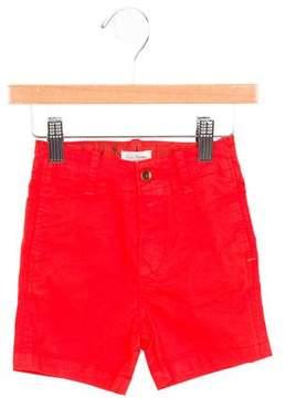 Paul Smith Boys' Classic Knee-Length Shorts