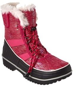 Sorel Girls' Youth Tivoli Boot.