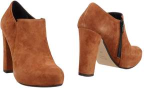Couture Booties