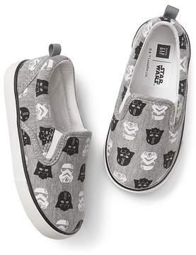Gap   Star Wars slip-on sneakers