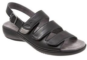Trotters Women's Kendra Strappy Slingback Sandal