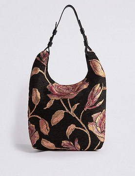 Marks and Spencer Sling Hobo Bag
