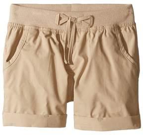 Columbia Kids 5 Oaks II Pull-On Shorts Girl's Shorts