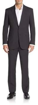 Ralph Lauren Black Label Italian Wool Suit
