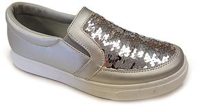 Refresh Silver Pearl Sneaker