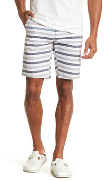Micros Stripe Walk Shorts