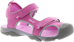 Teva Toachi 4 (Girls' Toddler-Youth)