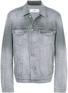 Closed classic denim jacket