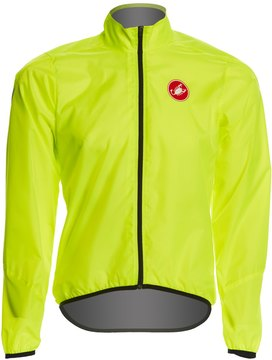 Castelli Men's Squadra Long Jacket 8144245