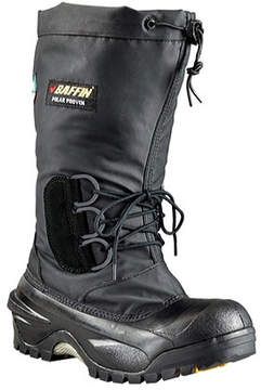 Baffin Men's Fortmac -60 Safety Toe and Plate Boot