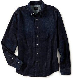 Joe's Jeans Jimmy Long-Sleeve Denim Shirt