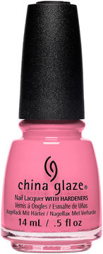 CHINA GLAZE China Glaze Belle Of A Baller - 0.5 Oz Nail Polish - .5 oz.