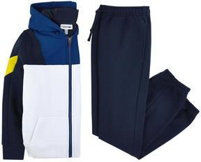 Lacoste Sweatshirt and tracksuit pants