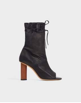 IRO | Dairel Sandals | 8.5 us | Black