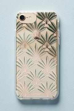 Sonix Palm Deco iPhone 6/6s/7/8 Case
