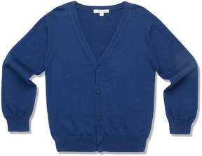 Marie Chantal Boys V Neck Cardigan