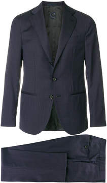 Caruso formal fitted suit