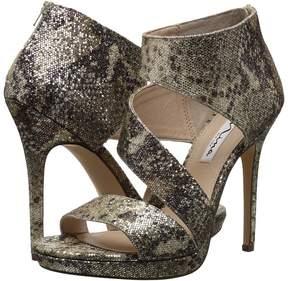 Nina Faust High Heels