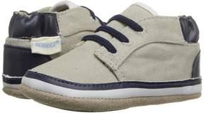 Robeez Tyler Low Top Mini Shoez Boys Shoes