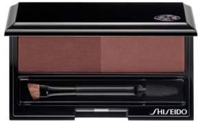 Shiseido Eyebrow Styling Compact - Br602 Medium Brown
