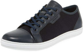 Kenneth Cole Men's Mixed Platform Sneakers