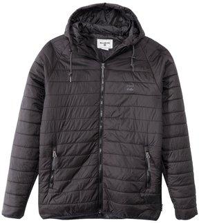 Billabong Men's All Day Puffer Hooded Jacket 8151900
