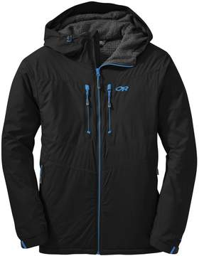 Outdoor Research Alpenice Hooded Jacket - Men's