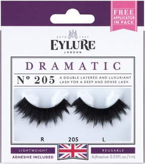 Eylure Naturalites Eyelashes DL 205