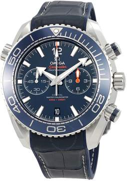 Omega Seamaster Planet Ocean Chronograph Automatic Men's Watch