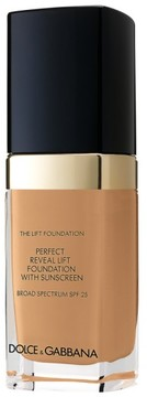 Dolce & Gabbana Beauty 'The Lift' Foundation - Almond 150