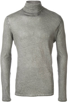 Majestic Filatures turtleneck top