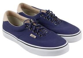 Vans Era 59 Crown Blue Mens Lace Up Sneakers