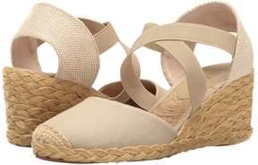 Lauren Ralph Lauren Casandra Women's Wedge Shoes