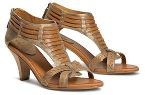 Trask Hannah Leather Sandal