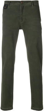 Frankie Morello straight-leg jeans