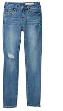 AG Jeans The Grace Slim Straight Jeans (Big Girls)