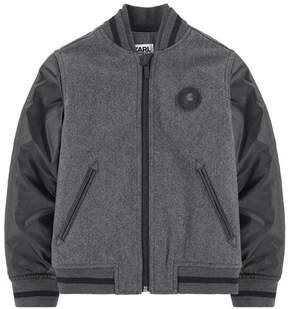 Karl Lagerfeld Kameo woollen jacket