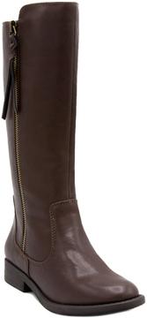Rampage Brown Mackenzie Boot
