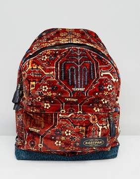Eastpak Wyoming Backpack In Meymeh