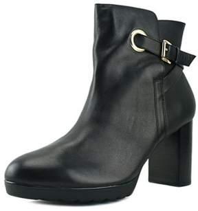 Bella Vita Zelda Pointed Toe Suede Ankle Boot.