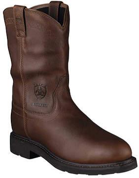 Ariat Men's Sierra H2O Steel Toe